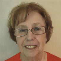 Nancy Janet Tennant