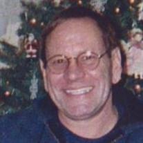 Charles Dailey, Jr.