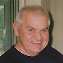 Ralph William Moore