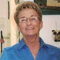 Irene Lydia Berube