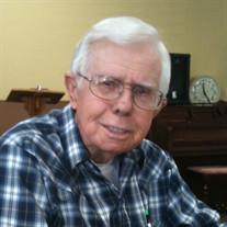 Rev. Darrell Donald Massey Sr.