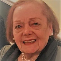 Josephine Naso