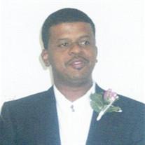 Gary Darnell Burton Sr.