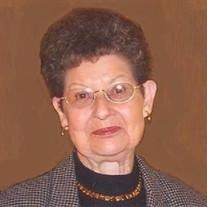 Mary Iris Joyner
