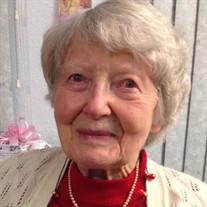 Marian L Dunphy