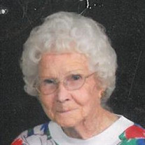 Muriel L. Kelley
