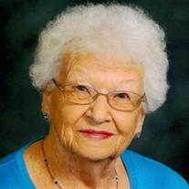 Lillian Mae Jackson