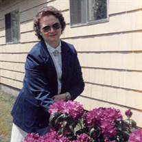 Sylvia A. Hunt