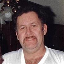Robert James Wilson