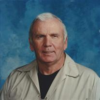Huey Cox