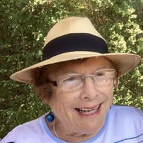 Dorothy Mae Radocy