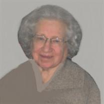 Christine Angeline Mrowka