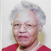 Margaret T. Bivins