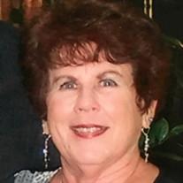 Janet  Sue Eckhardt Cox