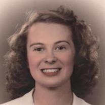Helen M. Garrett