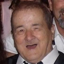 Joseph W. Murphy