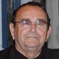 Frank Jantschek Sr.