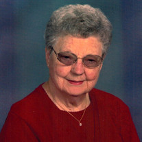 Lyndell Elizabeth Crowder