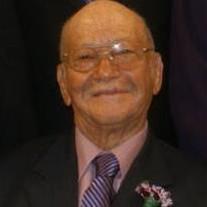 Samuel Irvin Charity Sr