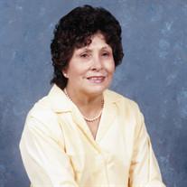 Petra Mendoza
