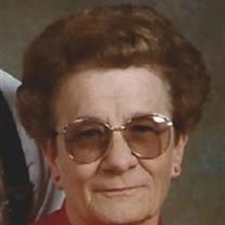 Inez Lucille Hill