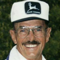 Ralph M. Heist