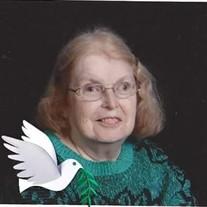 Silvia Grace Nossaman