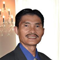 Mr. Ly Doan