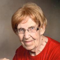 Violet Doris Smith