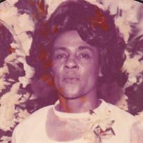 Mrs.  Leola  Cone Love