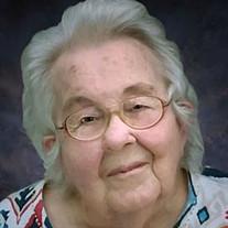 Agnes O Heavrin