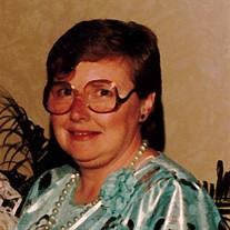 Betty  Marie  Johnson