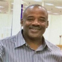Charles Bruce Scott Sr.
