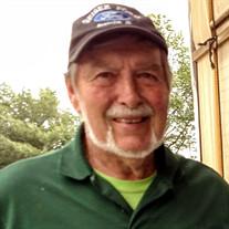 John M. Steffen