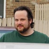 Brian Robert Morrow