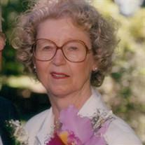 Dorothy  Mary Bernards