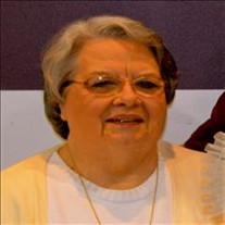 Linda Joyce White