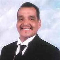 Arturo C. Guerrero