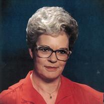 """Judith """"Judy"""" Robillard"""