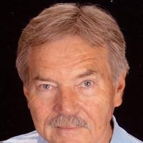 Donald Brent Gray