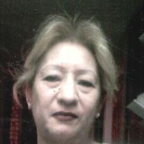 Monica Castillo Alvidrez