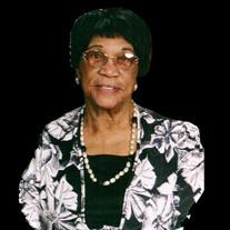 Mrs. Estella Fowler