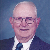 Albert P. Liverseed