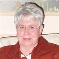 Margaret (nee Vogt) Maxwell
