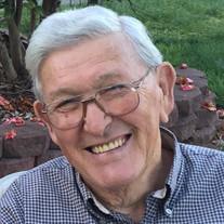 Rev. Earl Richard Bittle