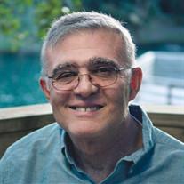 Charles Peter Maniatis Sr.