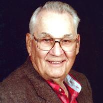 Floyd C. Rowe