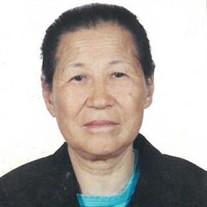 Yie Jin
