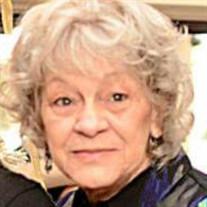 Martha Fisher