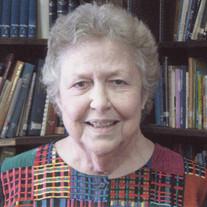 Miriam Wooten